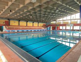 Centro Nuoto Montecatini Scsd R.L.
