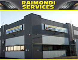 Raimondi Services Di Raimondi Marco