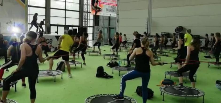Monya Fitness Academy